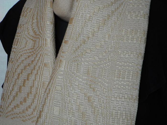 Silk Stole 400H