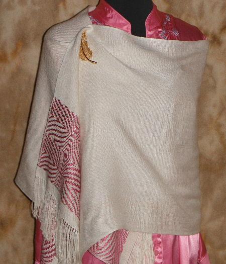 Silk Stole 400N